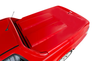 HSP 1 PCE TWIN HUMP MANUAL SINGLE CENTER Locking Hard Lid – Holden VE-VF Commodore