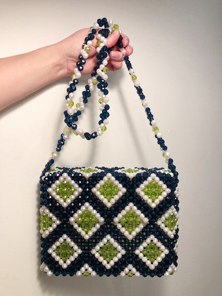 Hightide Bag - Diamond - Made to Order