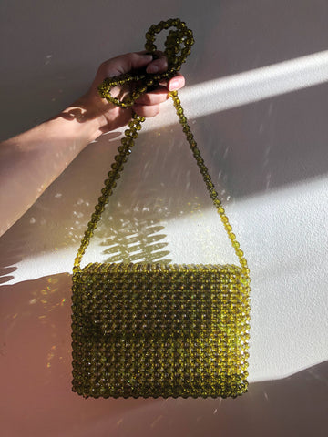 Olive Hightide Bag - Made to Order