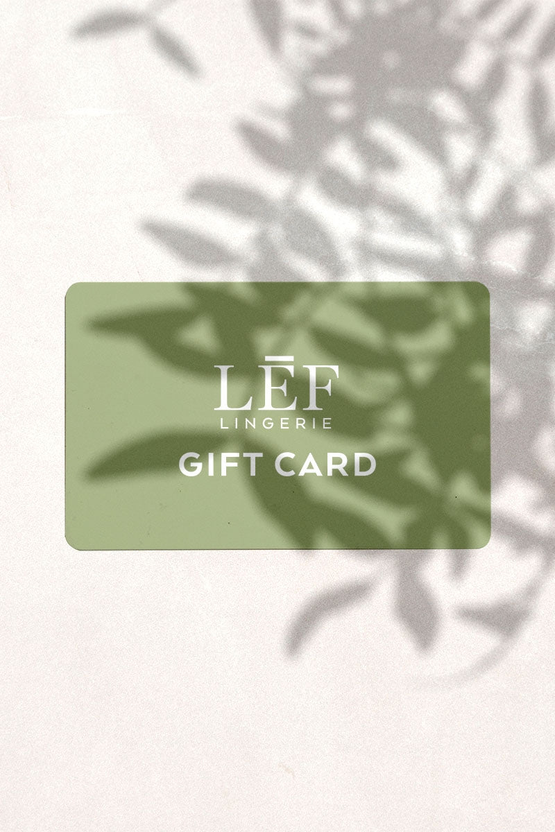 €95 Gift Card