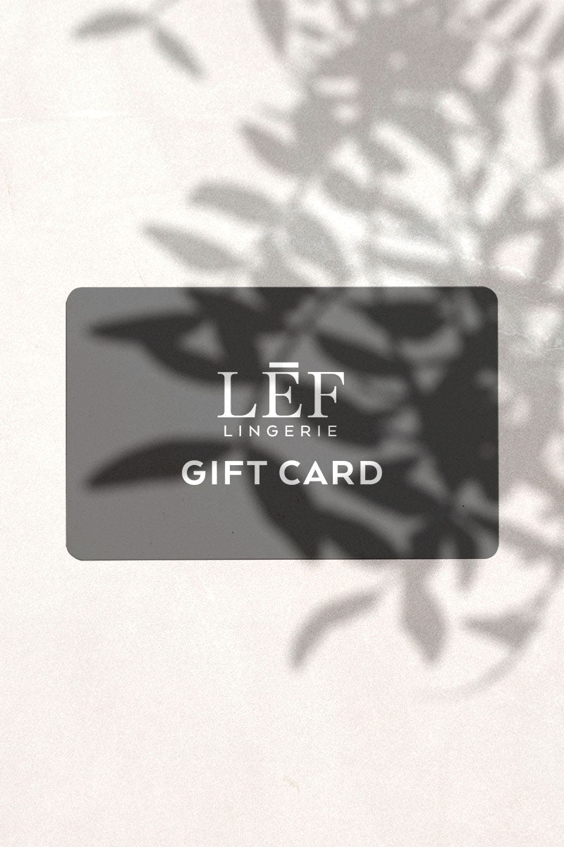 €120 Gift Card