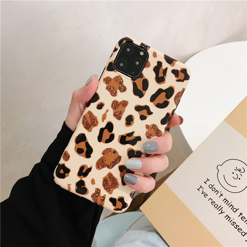 Load image into Gallery viewer, Leopard Print - Diamond Edition