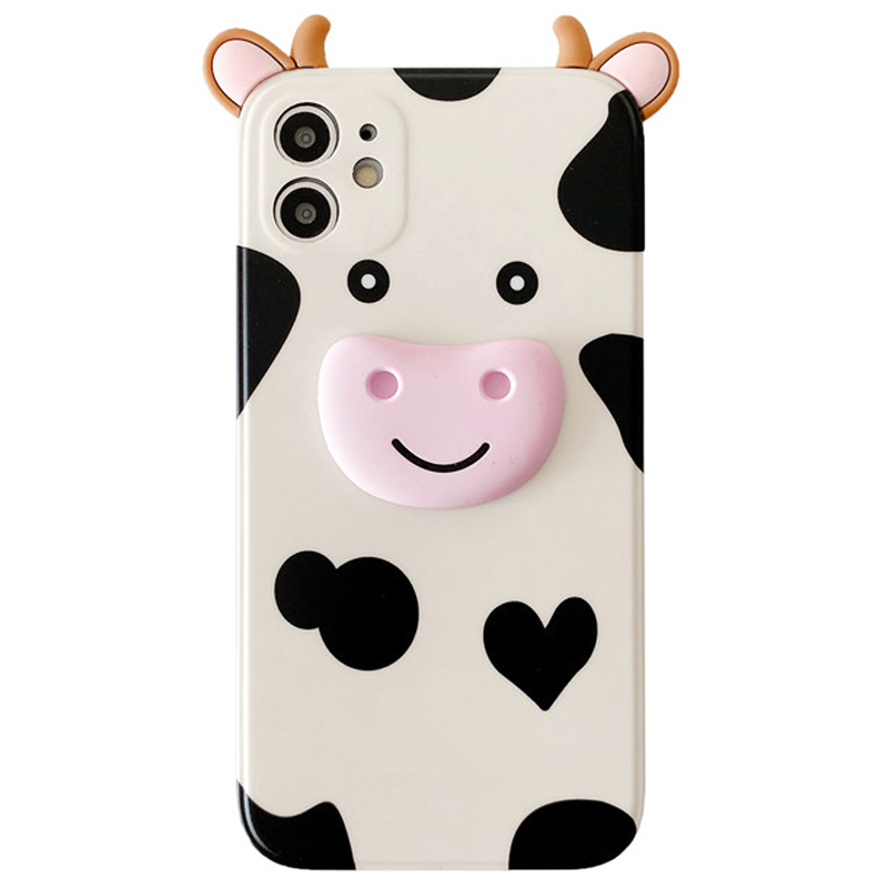 Load image into Gallery viewer, Cute Cow
