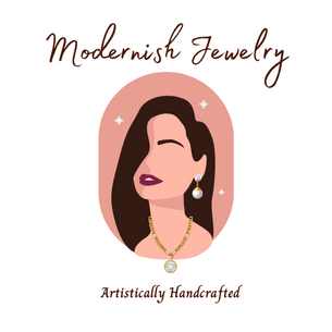 Modernish Jewelry
