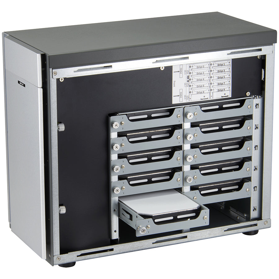 Buffalo DriveStation Ultra HD-DH080T/R6 DAS Array