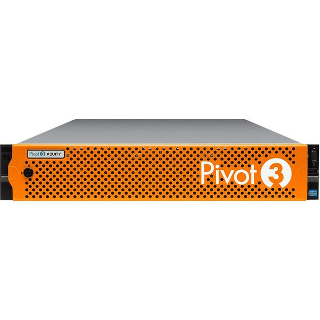 Pivot3 X5-2000 Hyper Converged Appliance