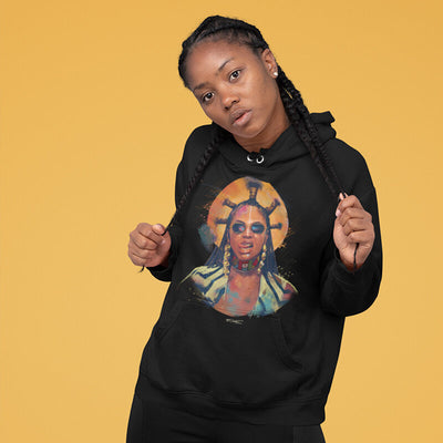 "BEYONCÉ ""BLACK IS KING"" HOODIES - El'Cesart"