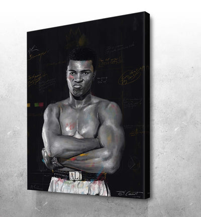 Ali the Great - El'Cesart