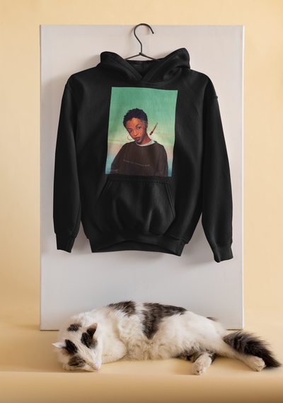 "Young ""MS. LAURYN HILL"" Hoodies - El'Cesart"