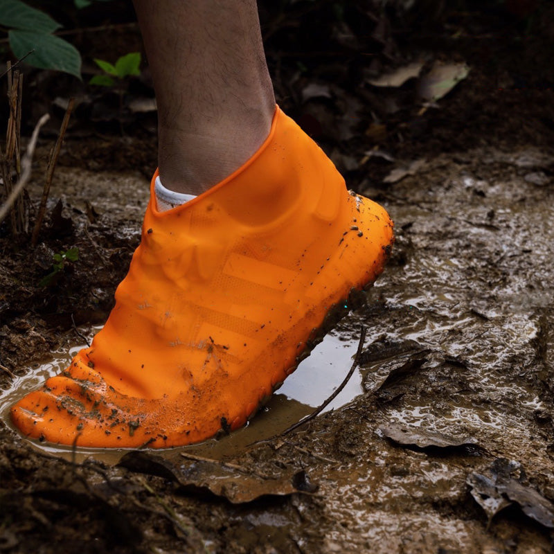 FEFOB™ Reusable Waterproof Shoe Cover and Preserver