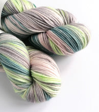 Load image into Gallery viewer, Be Free on Superwash Merino/Nylon DK.