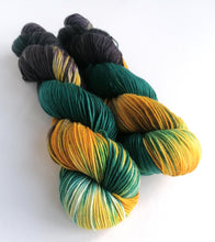 Load image into Gallery viewer, Hand dyed yarn pre-order - Mutiny - Dyed to Order.