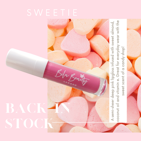 Sweetie Lipgloss