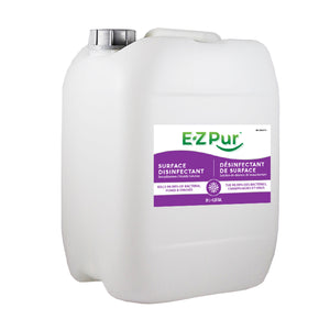 EZ Pur 20L Surface Disinfectant