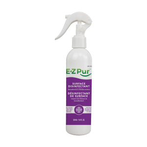 EZ Pur 220 mL Surface Disinfectant