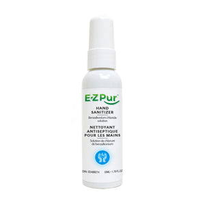 EZ Pur 53ml Sanitizer Spray