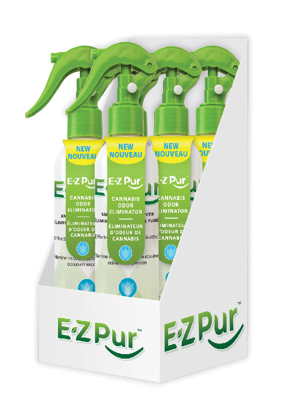 EZ Pur 220ml Smoke Odor Remover Case Pack