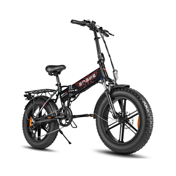 ENGWE 500W Electric Mountain Bike