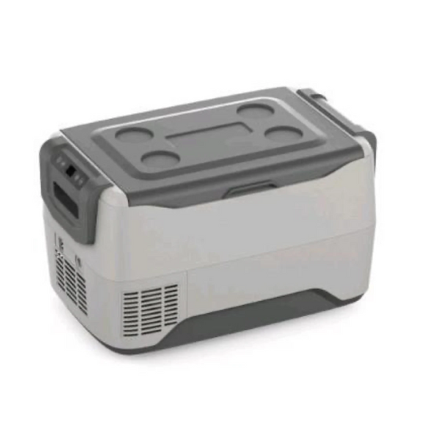 Compressor-Cooling Portable Freezer