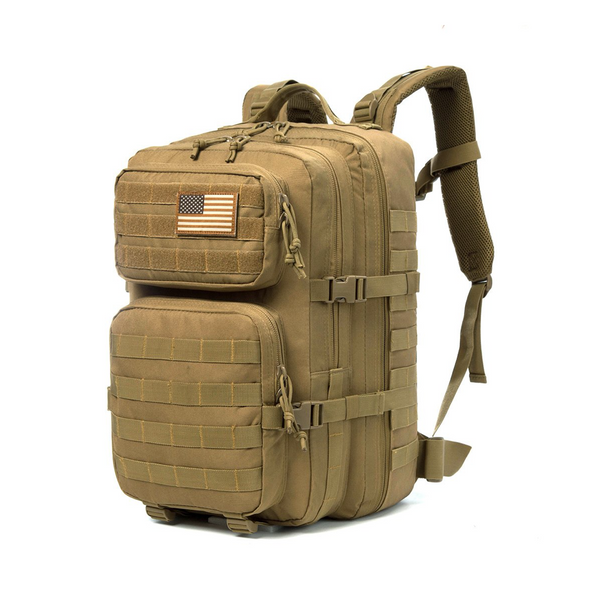 J.CARP Military Backpack