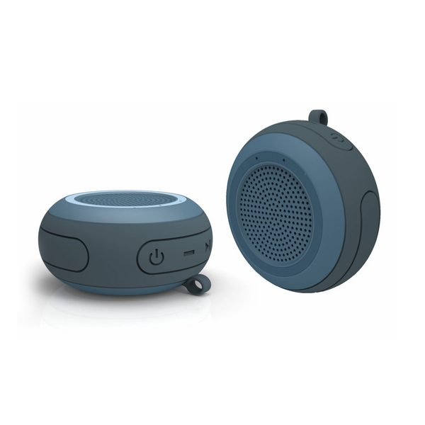 CYBORIS Waterproof Bluetooth Speaker