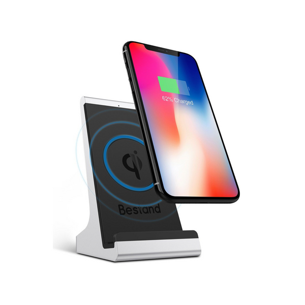 Bestand 15W Qi Wireless Charging Stand