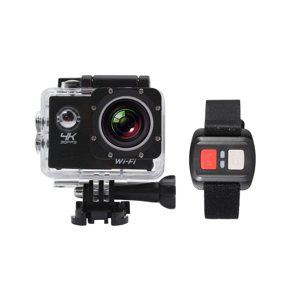 GoAmateur 4K 16MP Sports Action Camera