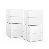 """The Cube"" Whole-Home Mesh WiFi Extender"