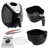ZOKOP Air Fryer Pro Mini (5.6 Quarts)