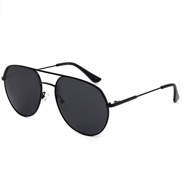 SkyCrew Polarized Aviator Sunglasses