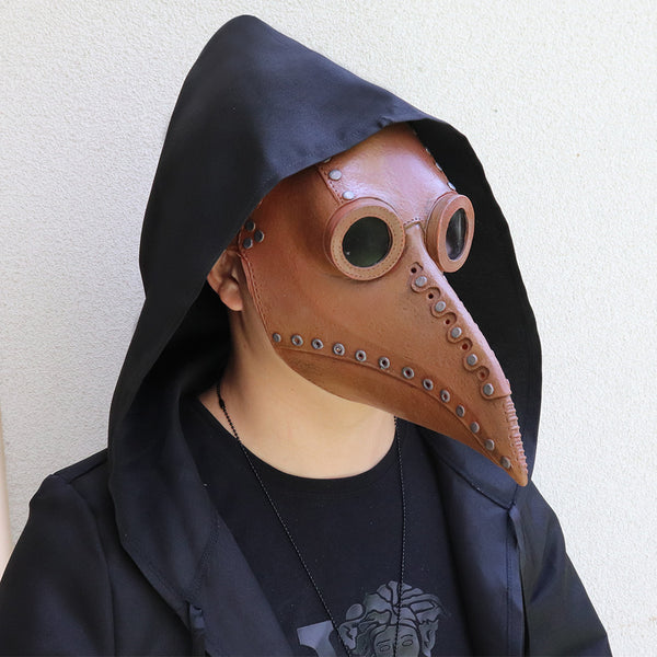 Dr. COVID Plague Mask