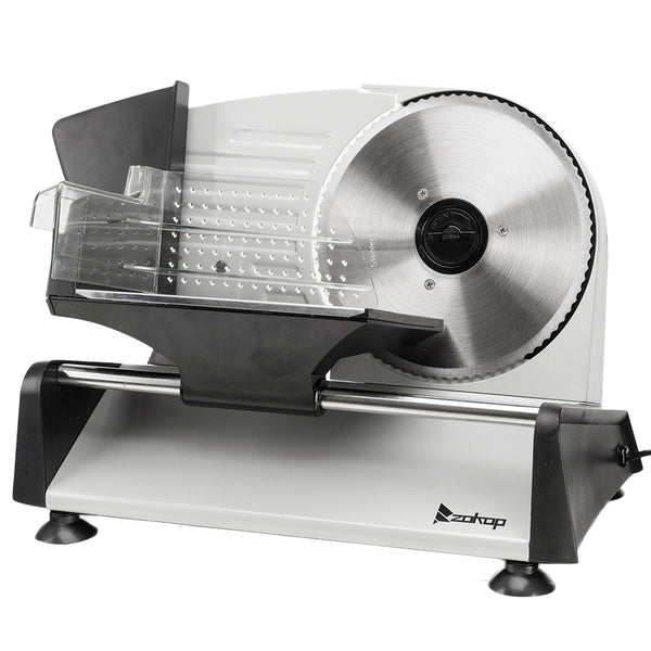 EliteChef Electric Deli Slicer