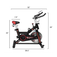 Marathon Exercise Bike