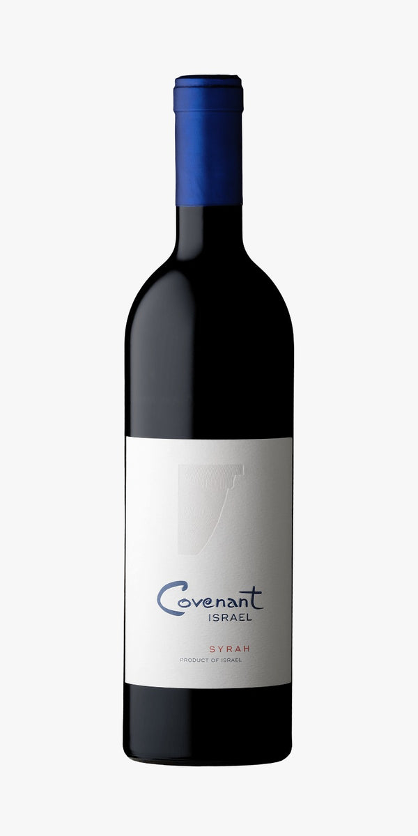 Covenant Israel - Syrah 2017
