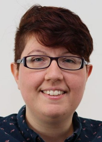 Picture of Rayna, Digital Marketing Specialist.