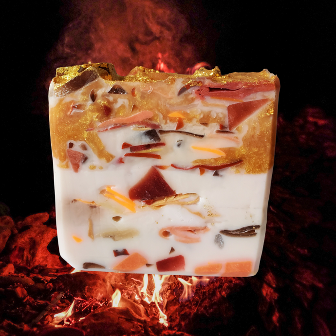Firecolors Bar Soap