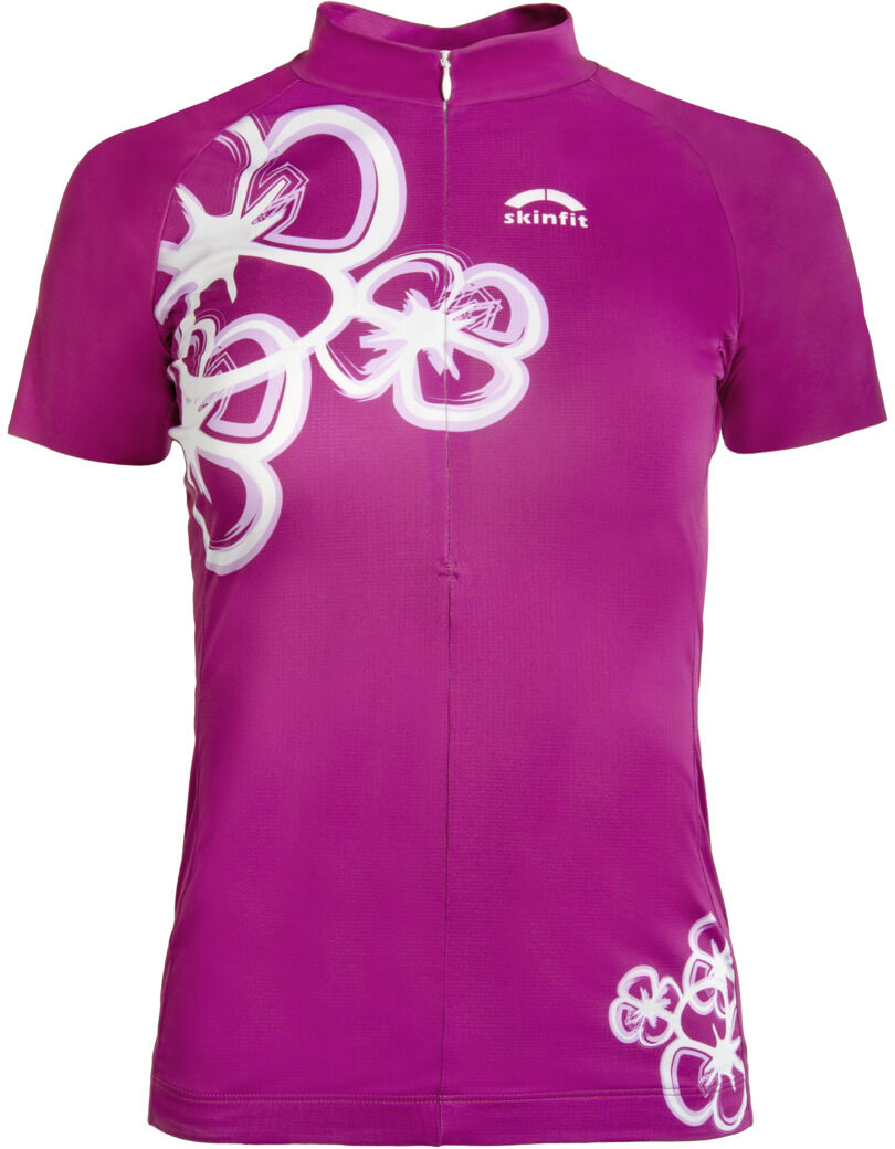 Fiore Women's Cycling Shirt (5939000541376)