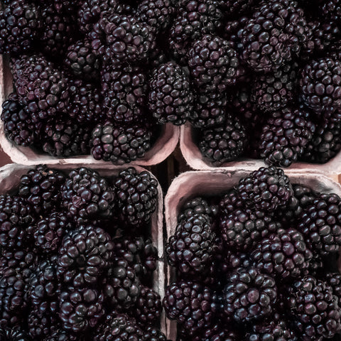 Blackberry (125g)