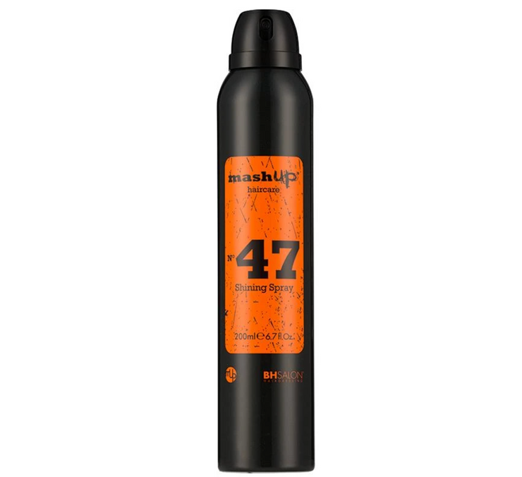 N.47 Shining spray