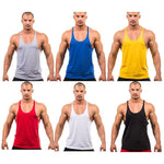 Load image into Gallery viewer, Men Tank Top Men Stringer Tank - AthleisuRE