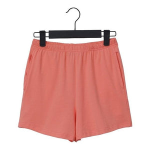 Loose Soft Cotton Spandex Shorts Casual Running Summer Women Pockets Shorts Workout Wear - AthleisuRE