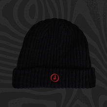Load image into Gallery viewer, Jimmy's Embroidered Trawler Beanie
