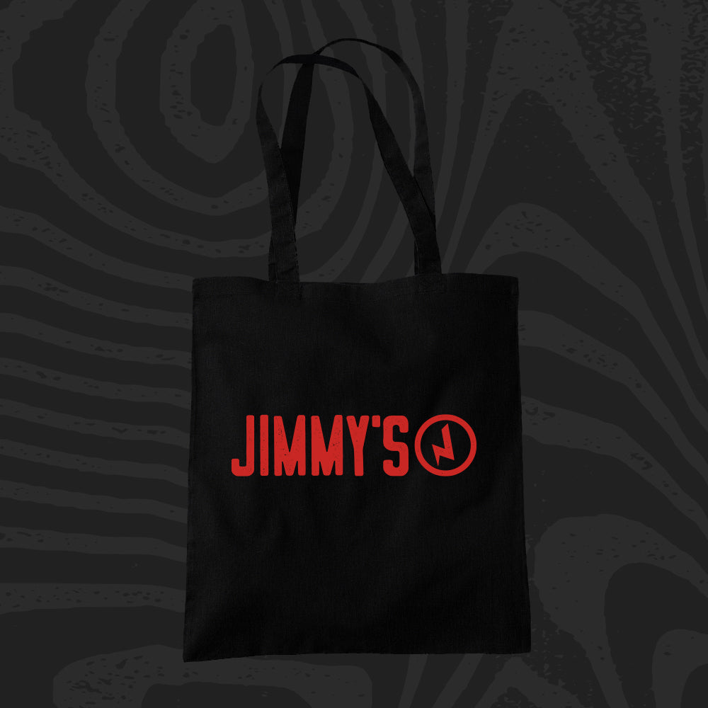 Jimmy's Bag For Life