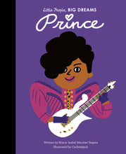 Load image into Gallery viewer, Little People Big Dreams - Prince