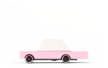 Load image into Gallery viewer, CandyLab - Pink Sedan