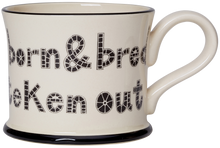 Load image into Gallery viewer, Yorkshire Born And Bred Mug