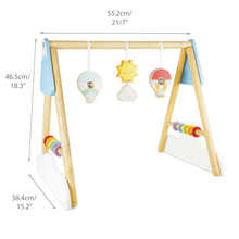 Load image into Gallery viewer, Hot Air Balloon Baby Gym - Le Toy van