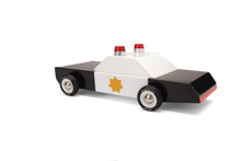 Load image into Gallery viewer, CandyLab - Police Cruiser