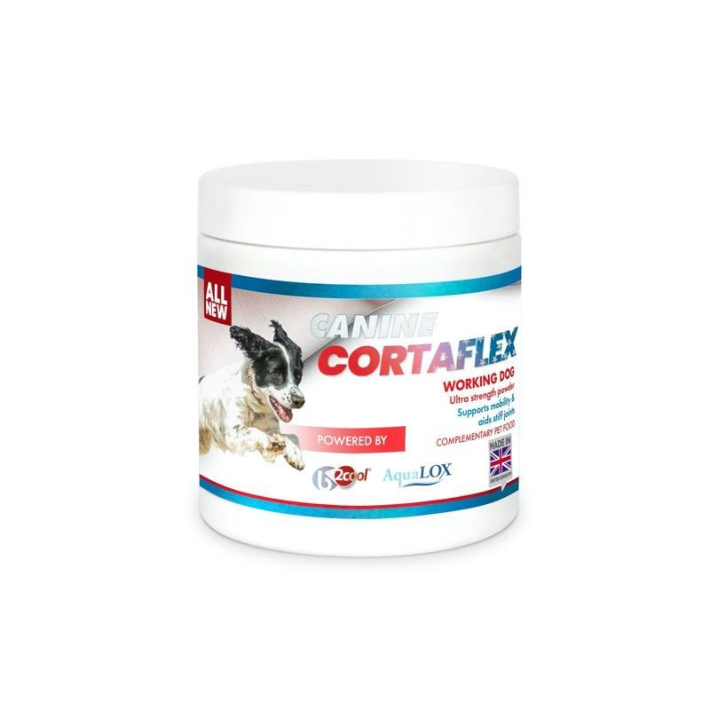 Cortaflex Working Dog Powder