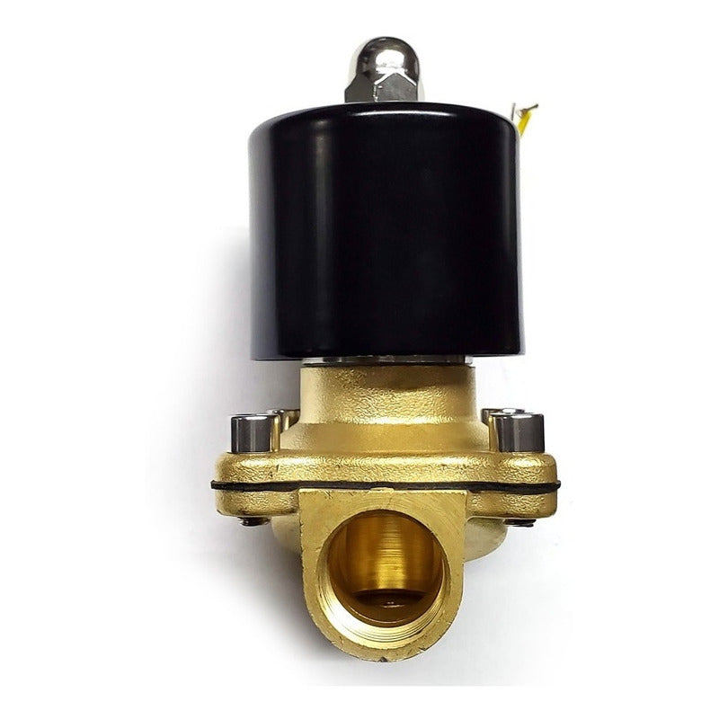 Solenoid valve / Electro-valve 1/2 For Water, Air, Gas